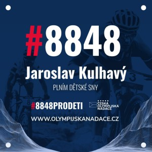 startovni cislo jaroslav kulhavy